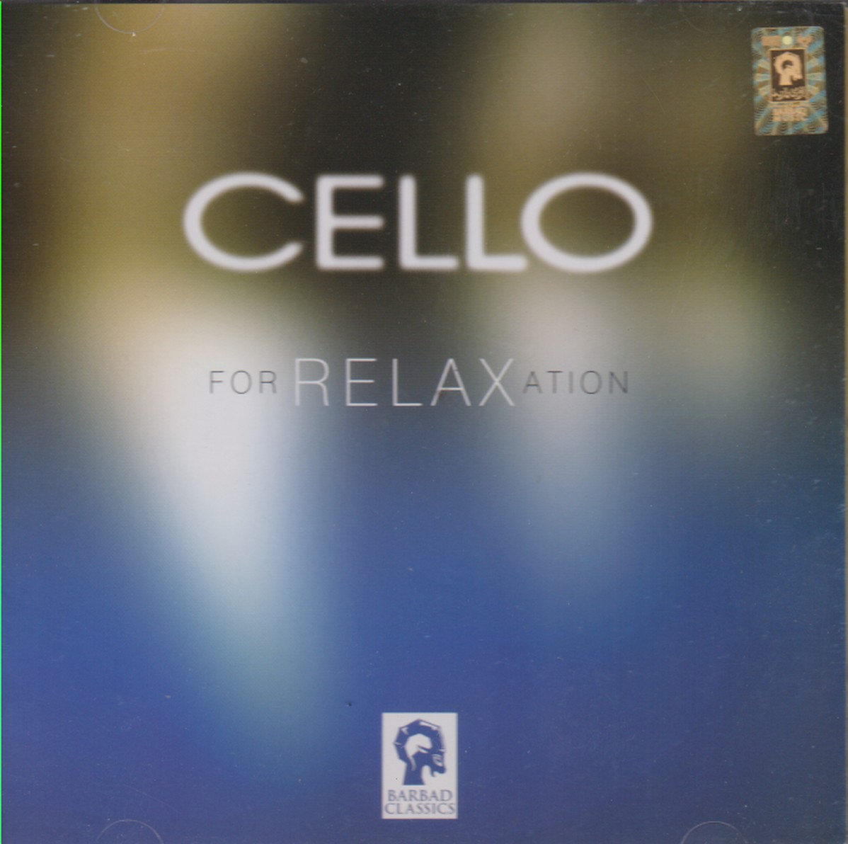 CELLO for relaxtion