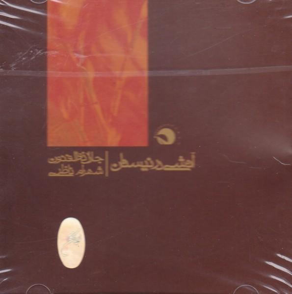 آتشی در نیستان