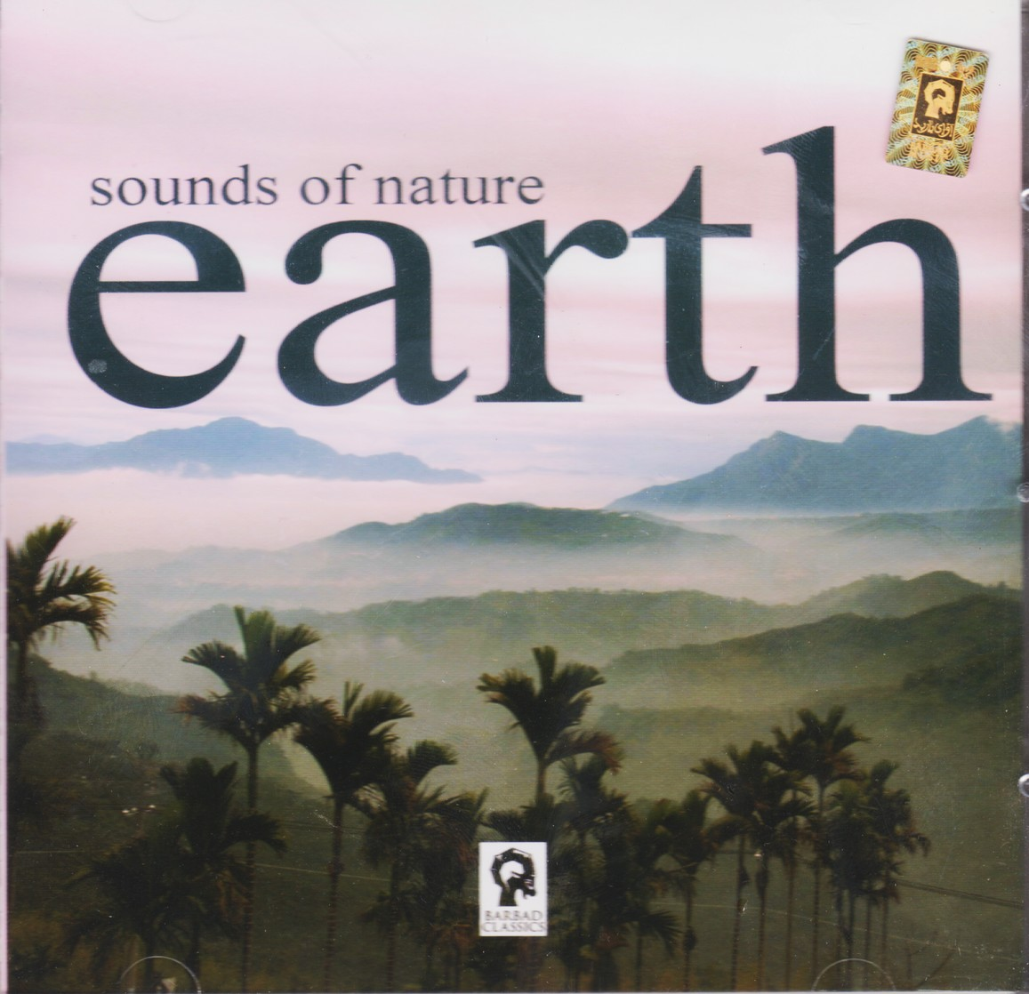 sounds of nature:earth