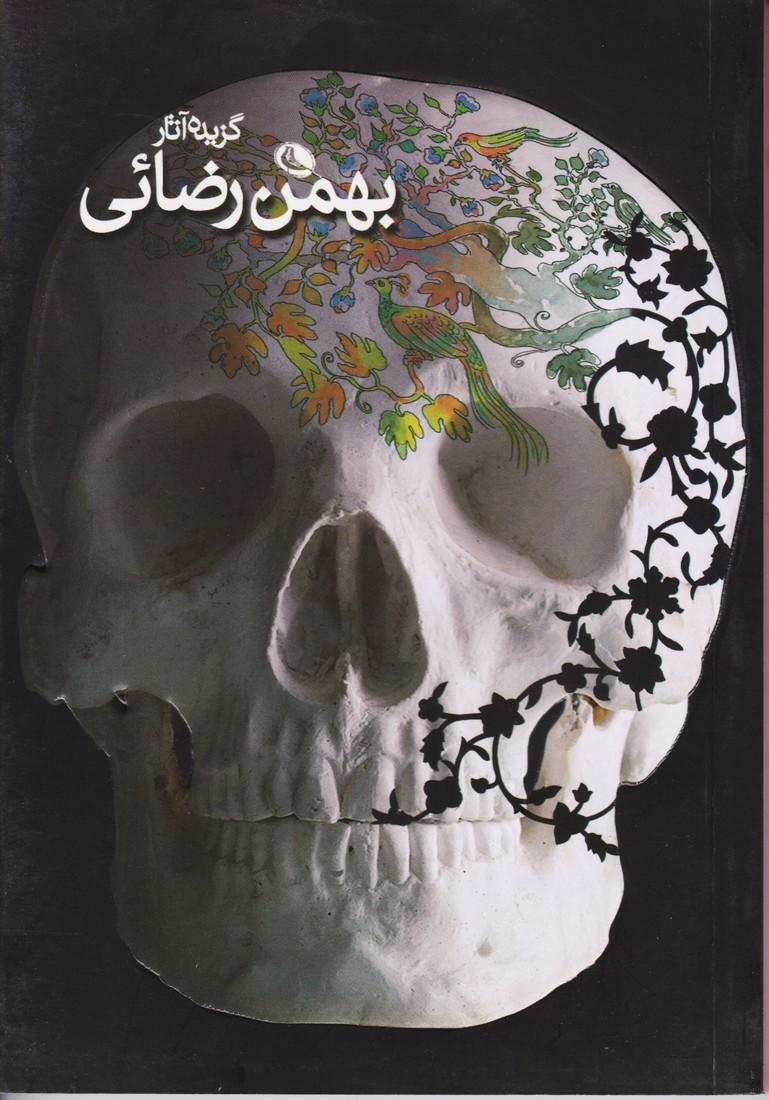 گزیده آثار کاریکاتور- بهمن رضایی