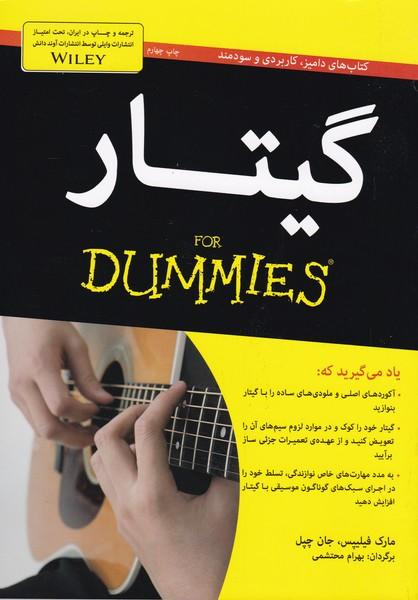 گیتار دامیز / آوند دانش