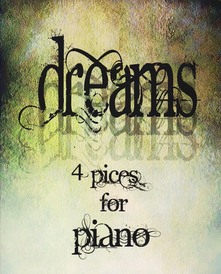 رویاها (4 قطعه برای پیانو)