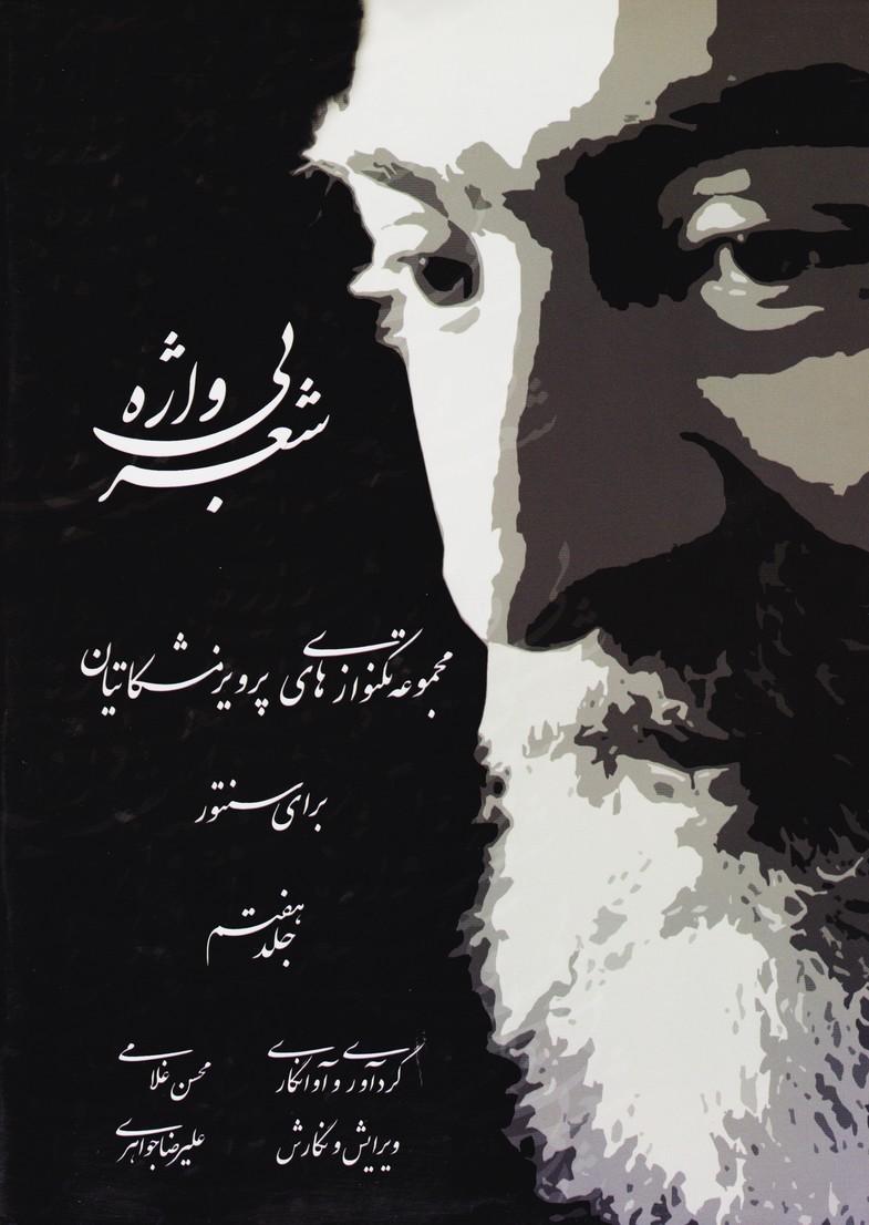 شعر بی واژه(جلد هفتم): مجموعه تکنوازی های پرویز مشکاتیان برای سنتور