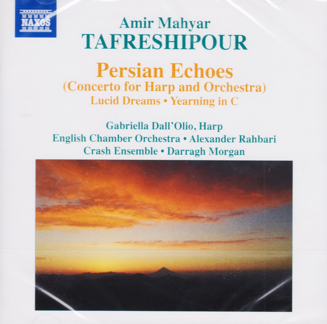 persian echoes