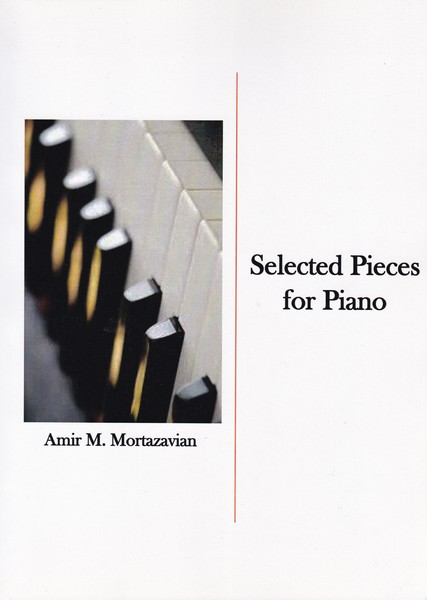 Selected pieces for piano